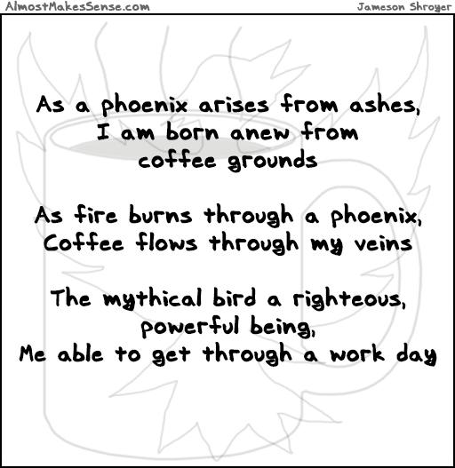 Coffee Phoenix