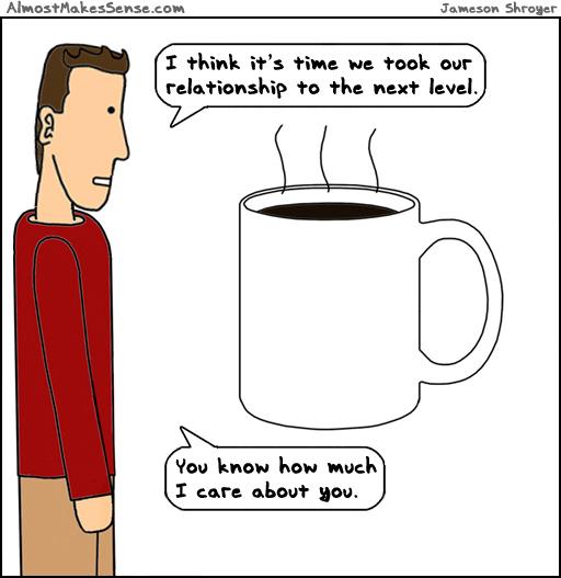 Coffee Next Level