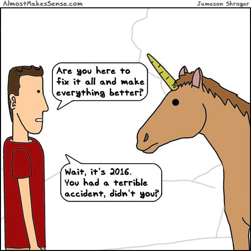 Unicorn 2016