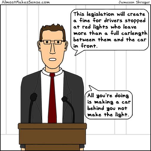 Light Carlength