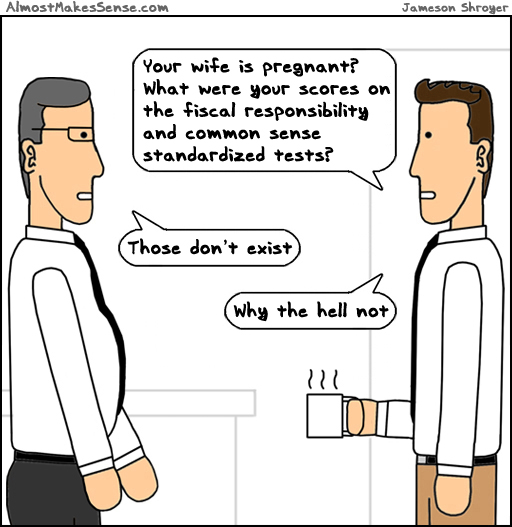 Pregnant Tests