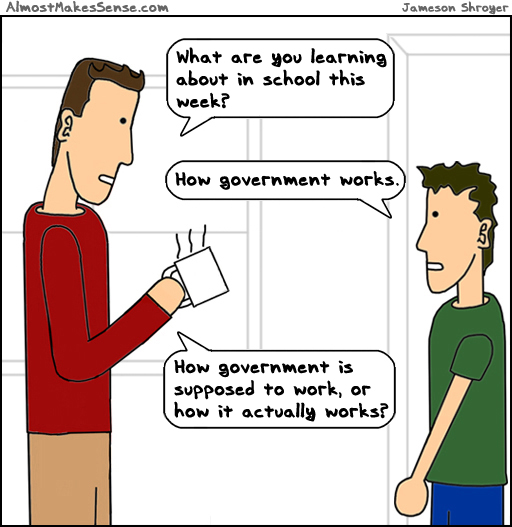 Government Works