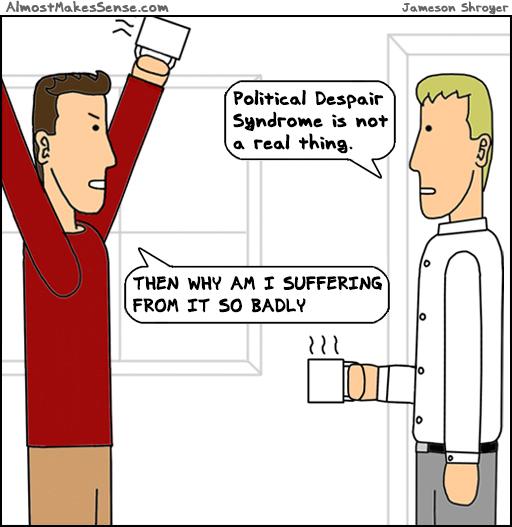 Political Despair