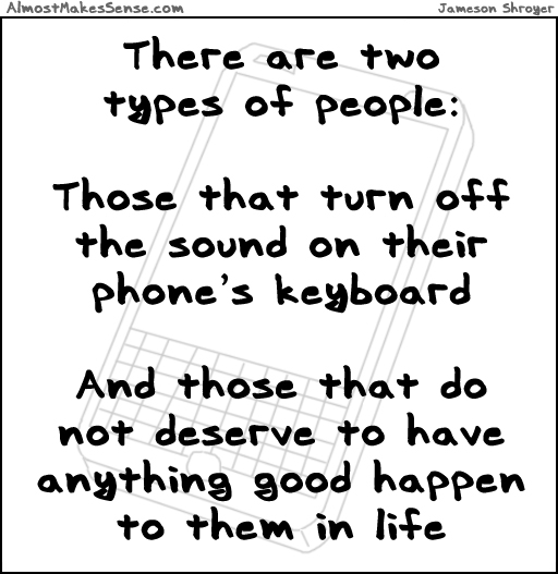 Keyboard Sound