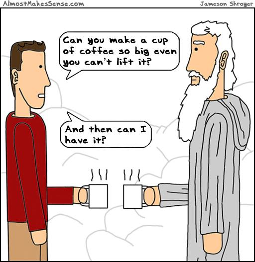Coffee So Big