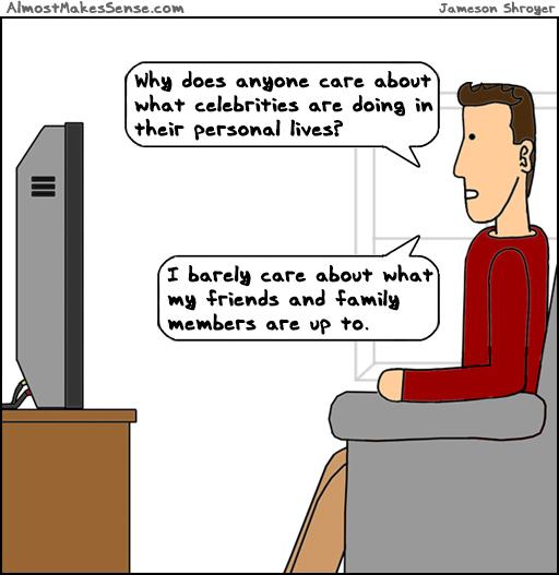 Celebrities Care