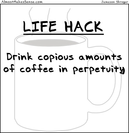 Coffee Perpetuity