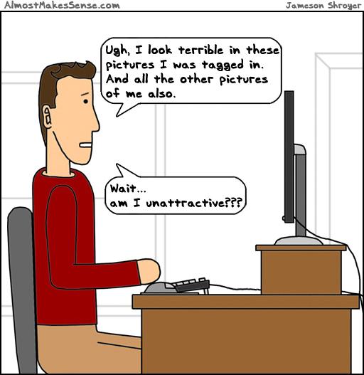 Unattractive Pictures