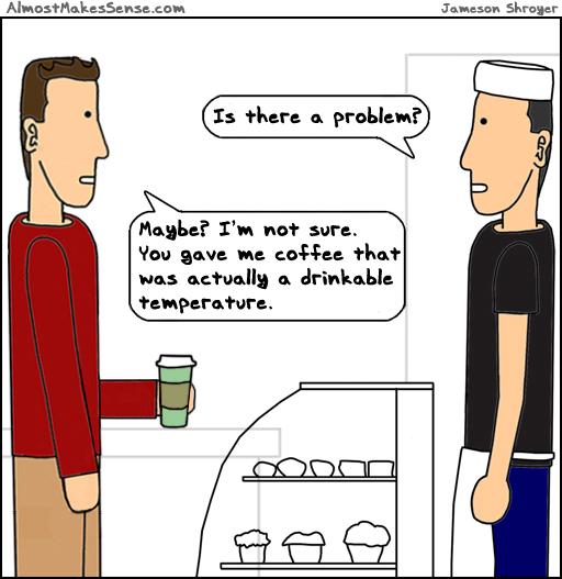 Coffee Drinkable
