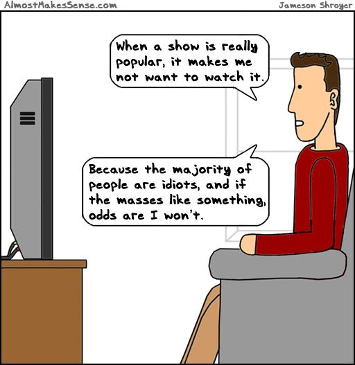 Popular Show