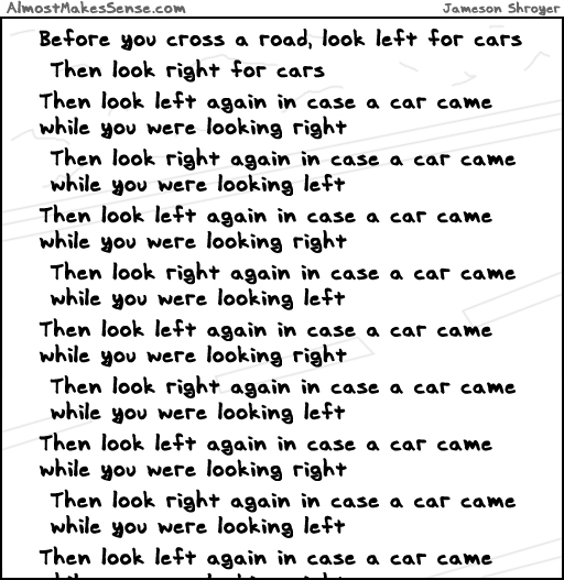 Look for Cars