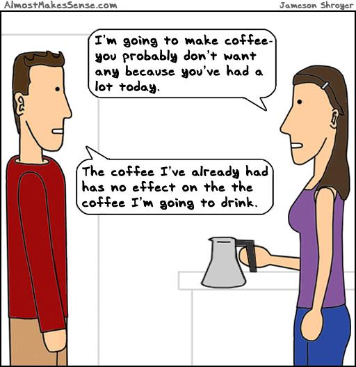 Coffee Had